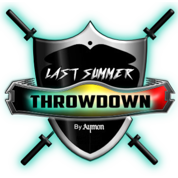 logo last summer throwdown